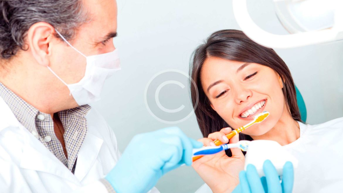 Beyond Teeth: What's Inside Your Mouth