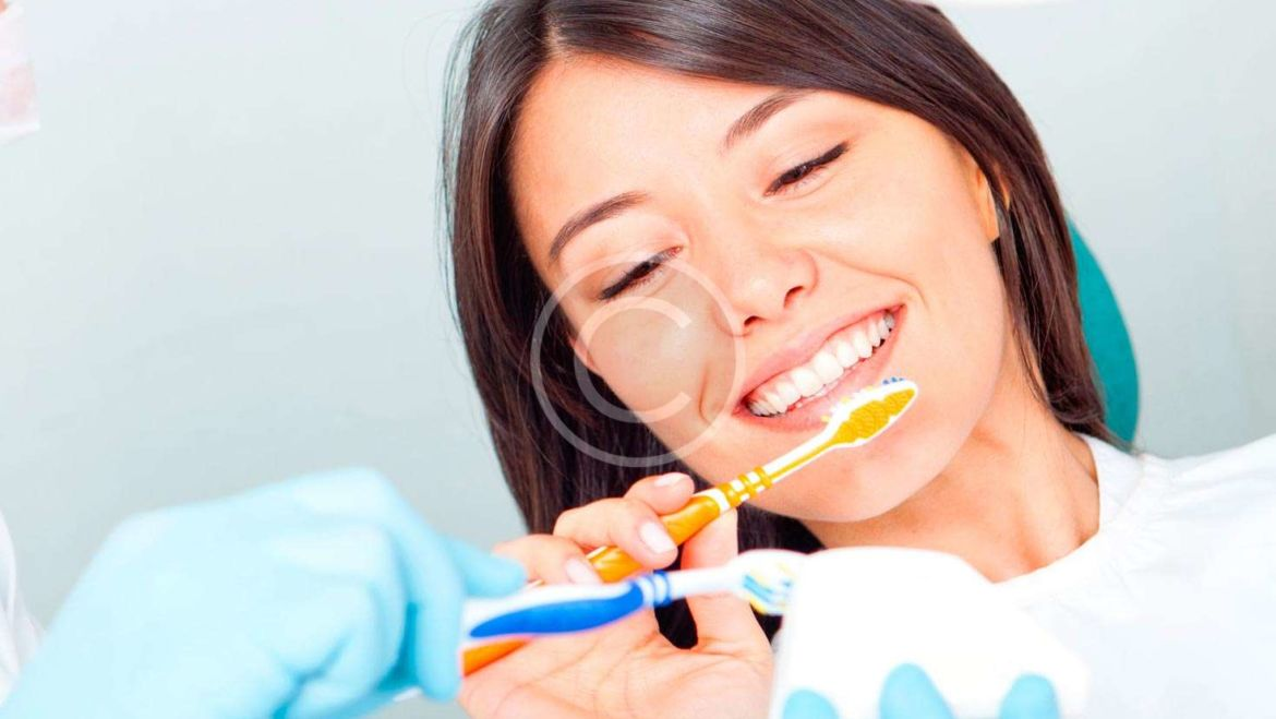 Professional Teeth Whitening Options